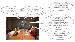 teacher talk the gift of gab part  scenario 4