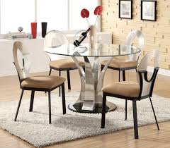 round dining tables for sale lovely round glass top dining room tables  for table dining room with round glass top