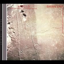 <b>Apollo</b> - Album by <b>Brian Eno</b> | Spotify