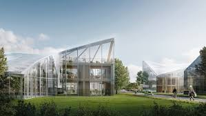 sports architecture archdaily zaha hadid architects unveils designs for sports centered eco