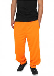 ШТАНЫ <b>URBAN CLASSICS</b> NEON SWEATPANTS