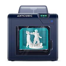 <b>ANYCUBIC 4Max Pro 2.0</b> 3D Printer with Improved Leveling Buttons ...