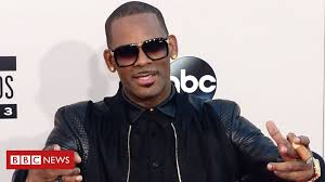R Kelly hits back at Time
