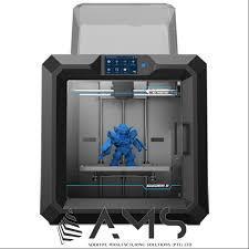 <b>FlashForge Guider II</b> 3D Printer - Additive Manufacturing Solutions ...
