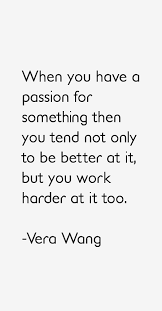 Vera Wang Quotes - Inspirations.in