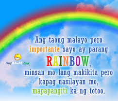 Tagalog Friendship Text Messages and Pinoy Friends SMS Quotes ... via Relatably.com