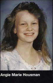 Who Killed Angie Housman?