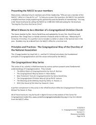 handbook for congregational chur simplebooklet com