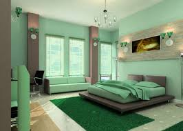 stunning cool bedroom color ideas
