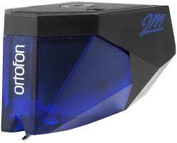 <b>Головка звукоснимателя Ortofon</b> 2M Blue