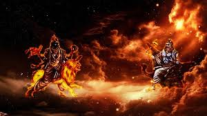Image result for Rahu and Ketu