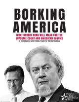 Borking America   People For the American Way via Relatably.com