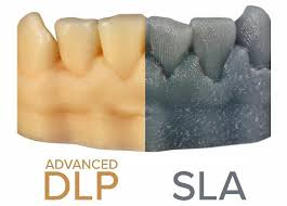 No. 1 in <b>Dental</b> 3D Printing   Clinically Approved   EnvisionTEC