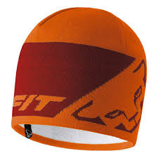 <b>Dynafit Leopard</b> Logo Оранжевый, Trekkinn