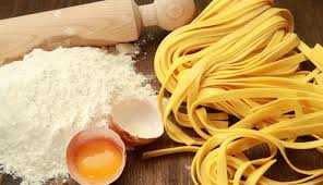 Image result for homemade pasta