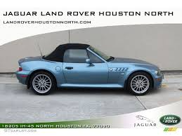 2002 z3 30i roadster atlanta blue metallic beige photo 1 atlanta blue metallic 1996