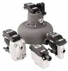 Condensate <b>drain</b> / <b>automatic</b> / <b>electronic</b> - WD 80 series - <b>ATLAS</b> ...