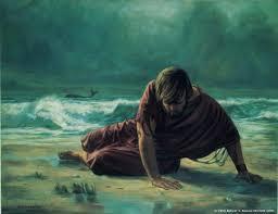 Image result for Jonah   1:17