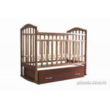 <b>Кроватка Антел Алита</b>-4   Отзывы покупателей
