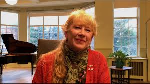 "<b>Loreena McKennitt</b> ""Stay @ Home"" Virtual Gala remarks - YouTube"