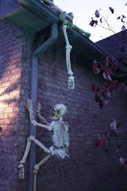 ideas outdoor halloween pinterest decorations: diy outdoor halloween decorations  diy outdoor halloween decorations