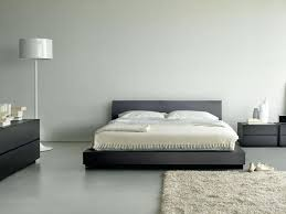furniture interior wonderful white color black bed with white furniture