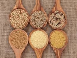 Image result for types of rice