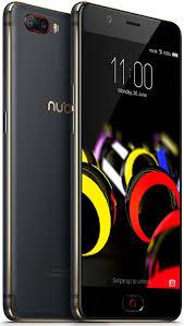 Купить <b>Смартфон ZTE Nubia M2</b> 4/128GB за 12950 руб в Омске с ...