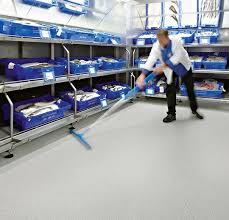 Safestep R11 safety flooring | Forbo Flooring Systems Australia