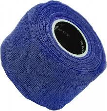 <b>Лента</b> для клюшек <b>MadGuy</b> Hockey <b>tape</b> синий цвет — купить за ...