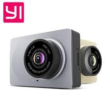 Купить <b>Видеорегистратор YI</b> Smart Dash Camera (YCS.1015CN ...