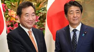 <b>Japan and South Korea</b> agree on need to cooperate on North Korea ...