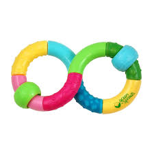 Infinity <b>Rattle</b> | green sprouts® - green sprouts <b>baby</b>