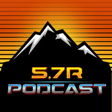 5.7R Podcast by justbombergear
