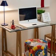 decorao home office pequeno simples basic home office