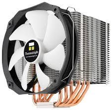 <b>Кулер</b> для процессора <b>Thermalright Macho</b> Rev.A — купить по ...
