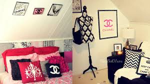 minute valentines day crafts teen room diy room decor wall art missbelxox youtube bedroom color ideas bedroom