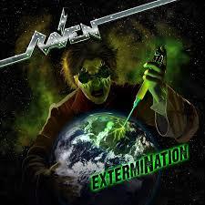 "Album Review: <b>Raven</b> - ""<b>ExtermiNation</b>"" - New Noise Magazine"