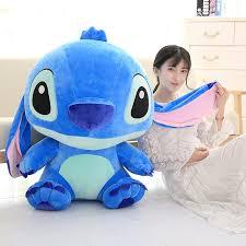 <b>1pc new Kawaii</b> Stitch Plush Doll Toys Anime Lilo and Stitch 33 ...