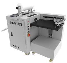 Smart B3 Matic Laminator - Printersmart 2018