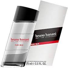 <b>Bruno Banani Made</b> for Men Eau De Toilette Spray, 75 ml: Amazon ...