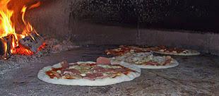 نتیجه تصویری برای پیتزا پپرونی