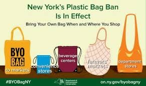 <b>Bag</b> Waste Reduction Law - NYS Dept. of Environmental Conservation