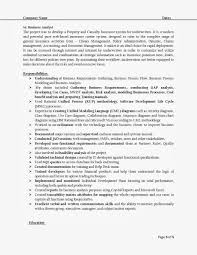 remarkable analyst resume examples brefash ba resume sample resume help business analyst buy essays online data analyst resume sample for freshers