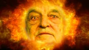 Image result for IMAGES GEORGE SOROS pOPE FRANCIS
