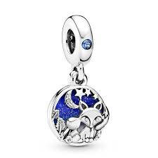 <b>2Pcs</b>/<b>lot</b> Animal Series Cartoon Charm Beads fit Pandora Bracelet ...