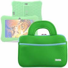TabSuit Green <b>Laptop Sleeve Notebook</b> Bag <b>Tablet</b> Case For ...