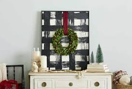 Gorgeous Buffalo Check Christmas Decor | Better Homes & Gardens