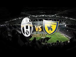 Chievo � Juventus poster