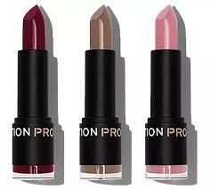 Revolution Pro <b>Помада для губ Supreme</b> Lipstick (11 оттенков ...